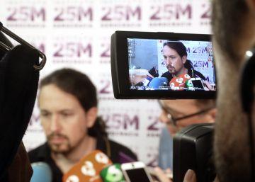 """Iglesias cree que Podemos tiene que decidir """"si seguir siendo populista o no"""""""