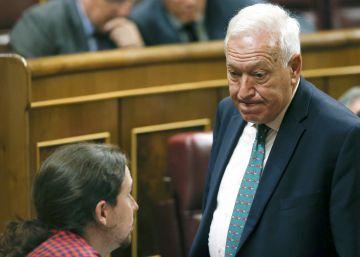 """Margallo, a Picardo: """"Pondré la bandera y antes de lo que cree"""""""