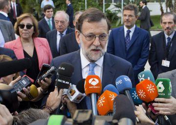 Rajoy asegura que no pondrá condiciones para su investidura