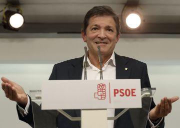 Fernández se declara contra la propuesta federal del PSC