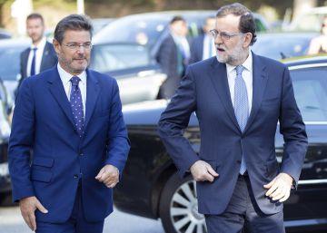 Rajoy aclara que quiere gobernar sin condiciones pero con consensos
