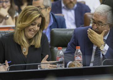 La gestora comunica a Rajoy que el PSOE no le garantiza la estabilidad del Gobierno