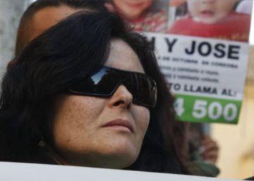 "Ruth Ortiz sobre Bretón: ""No sé lo que maquina en la cárcel"""