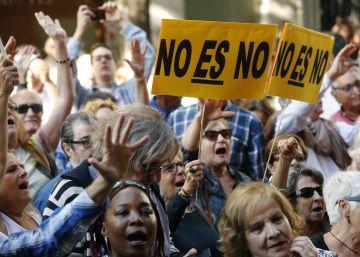 La crisis del PSOE no tiene la patente