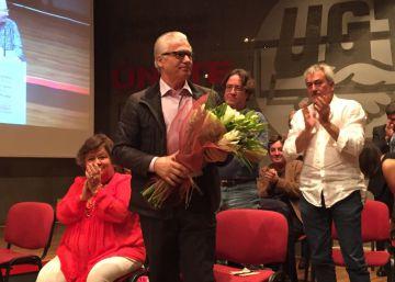 Personalidades y sindicatos piden un Gobierno del PSOE, Ciudadanos y Podemos