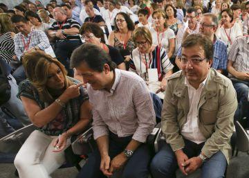 Fernández evita el consejo territorial y se reunirá con cada líder regional