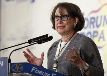 La secretaria iberoamericana da por seguro que el Rey irá a la cumbre de Cartagena