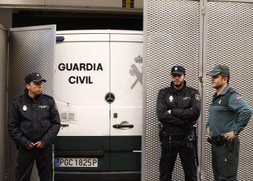 Formación policial y Estado de derecho