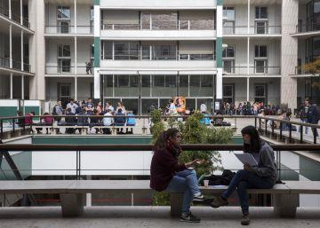 La financiación pública de las universidades se redujo un 18% desde 2010