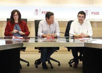 El alcalde de Jun pide delimitar las competencias de la gestora del PSOE