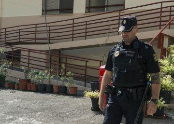 La fiscalía cierra la investigación por la agresión en un colegio