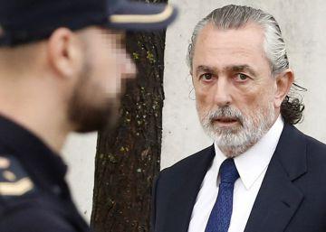 Ocho confesiones de Correa en el juicio del 'caso Gürtel'