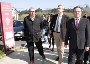Al banquillo los alcaldes que gobernaron Malpica (A Coruña) desde 1999