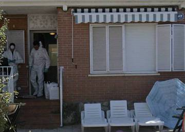 Sobrinho da família brasileira esquartejada na Espanha é suspeito do crime