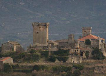 La justicia declara ilegal un Parador gallego construido en un castillo del siglo XII