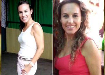 450 personas buscan a Manuela Chavero, desaparecida hace más de 100 días