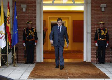 El PP aguarda de Rajoy cinco nuevos ministros y otro estilo de gobernar