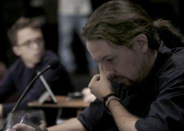 Podemos corta todos los puentes con el PSOE para ganar peso en la oposición