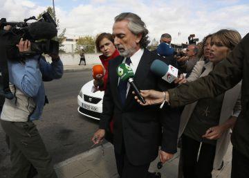 """Correa: """"Entraba en Génova con la misma tarjeta que los miembros de la Ejecutiva"""""""