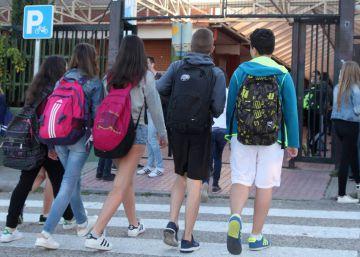 Una familia de Almería denuncia que su hijo de 12 años sufre acoso