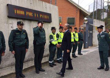 EH Bildu evita condenar la agresión de los guardias de Alsasua