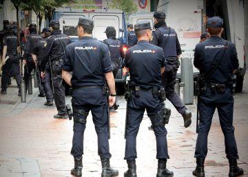 El fiscal pide siete años para cuatro policías por tortura en A Coruña