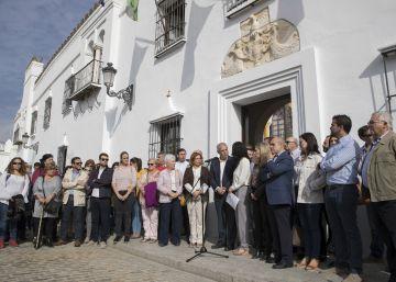 Una juez denegó la orden de alejamiento a una mujer asesinada en Olivares
