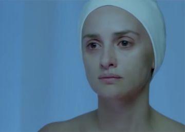 El cáncer de mama que se ve en el cine