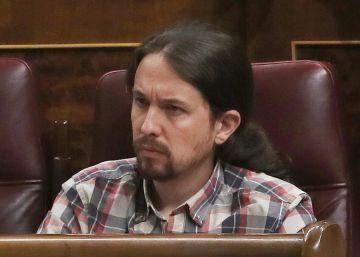 El sector de Iglesias busca aliarse con los anticapitalistas frente al de Errejón