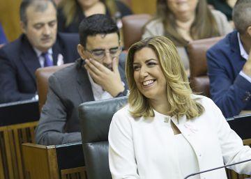 Díaz urge la gobernabilidad por el desafío soberanista