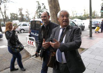 Luis Pineda, condenado a tuitear 30 días que insultó al portavoz de Facua