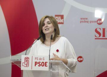 La gestora del PSOE sube la presión contra la dirección gallega afín a Pedro Sánchez