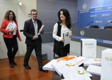 """El Gobierno vasco pide a ETA que dé pasos para un """"desarme ordenado"""""""