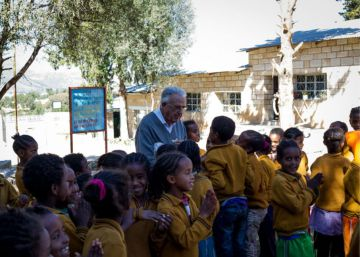 España, el país que más misioneros católicos envía a otras naciones