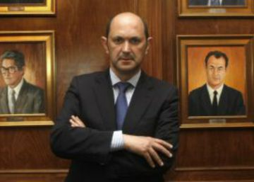 El expresidente del PP de Pontevedra encara un juicio por cohecho