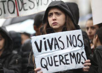 Las denuncias por violencia de género aumentaron un 13,4% en el segundo trimestre de este año