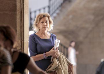Condenan a tres años de cárcel a Antonia Munar por cobrar un soborno