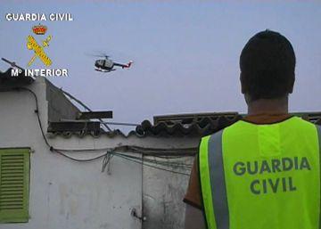 Detenido en Melilla por abusar de menores no acompañados a cambio de droga