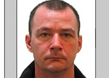 Detenido uno de los 10 delincuentes más buscados por Reino Unido