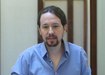 El sector de Iglesias se alía con los anticapitalistas para controlar Podemos Madrid