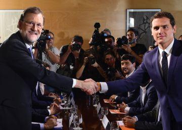 PP y Ciudadanos siguen sin salvar sus recelos y desconfianza mutua