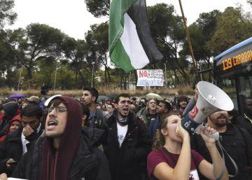 Los amotinados del CIE de Aluche abandonan la huelga de hambre
