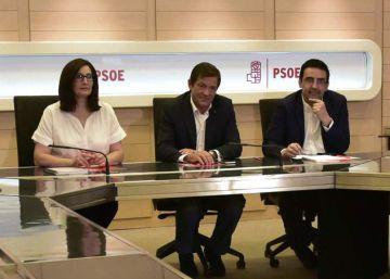 Comité Federal del PSOE, en directo