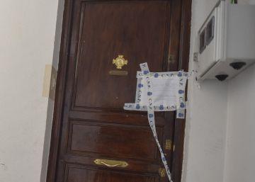 Detenido un hombre por la muerte de una mujer en Granada