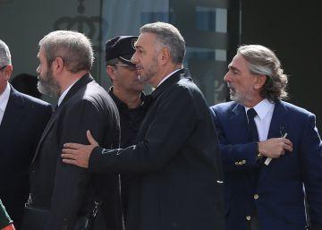 'Caso Gürtel': Crespo se escuda en Correa y en las escuchas ilegales de Garzón