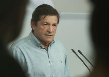 """Los audios del PSOE: """"¡Cuánto tiempo gastado en demonizar a unos y otros!"""""""