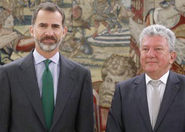 Nueva Canarias se desmarca de la abstención del PSOE