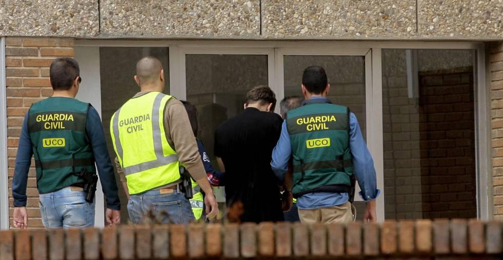 Patrick Gouveia, o sobrinho assassino da Família brasileira esquartejada na Espanha