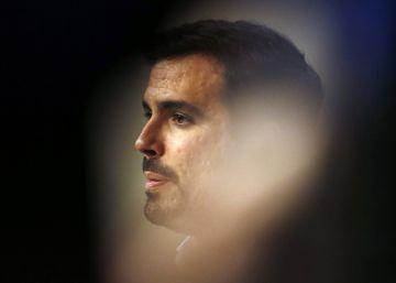 """El PCE apoya a Maduro y acusa a la oposición de """"intento de golpe de Estado"""""""