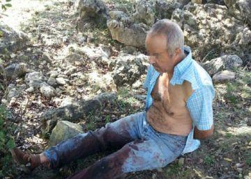 Condenado a 45 años y medio de cárcel el parricida de Ubrique